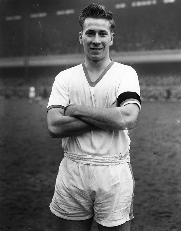 Sir Bobby Charlton - Manchester United Football Club - England