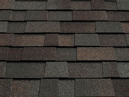 Roof Shingles Colors | Malarkey Legacy Roof Shingle Colors - Natural Wood