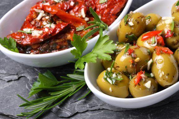 Mediterrane Gerichte selber zubereiten: In einem Kochkurs in Münster - miomente.de