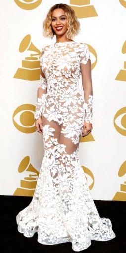 Las mejor vestidas de los Grammys 2014 - Fashion Love Venezuela