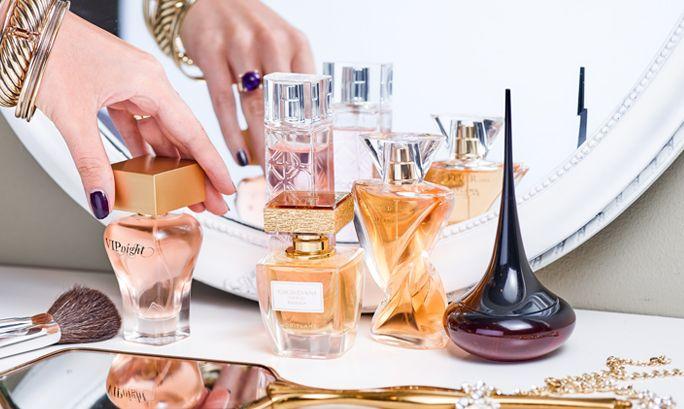 Аромат и личность: законы совпадения - наука о красоте - Красота и здоровье - Beauty Edit   Oriflame Cosmetics