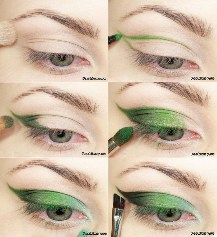 Blend Eye Shadows Tutorial make eyes flattering and attractive than ever  before.Try to blend your eyes with the help of simple steps and make your  eyes pop.