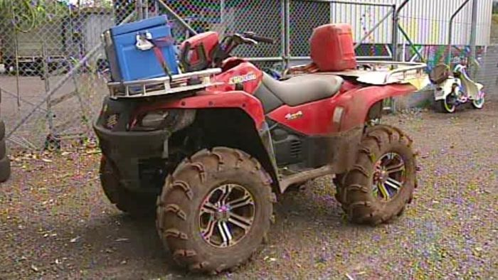 The head of Primary Employers Tasmania is encouraging farmers across the country to take heed of a recent court decision about quad bikes.