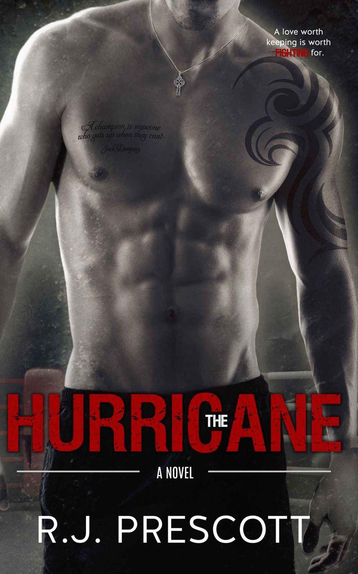 The Hurricane (english Edition) Ebook: Rj Prescott, Jenny Sims Editing 4  Indies