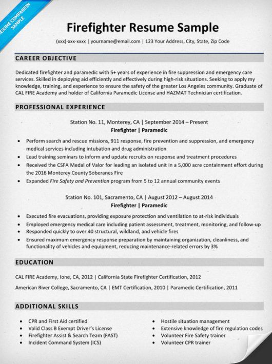 Safety Trainer Sample Resume Cobylgray Cobylgray On Pinterest