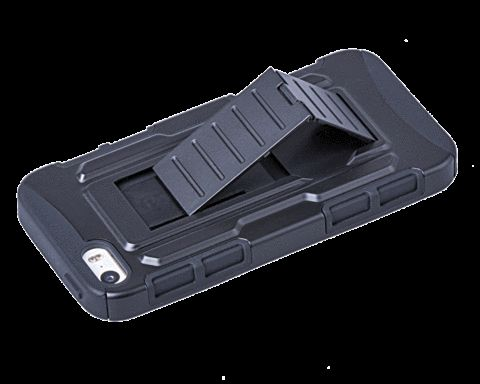 Shockproof Armour Case Belt Clip Holster Stand for iPhone 4 4s 5 5s 5se 6 6 Plus 6s 6s Plus 7 7 Plus