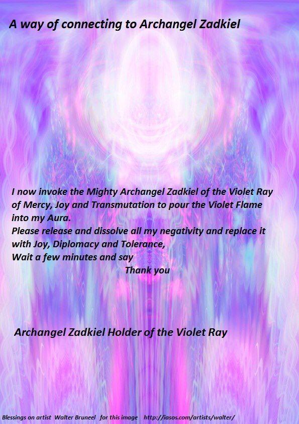 30 Best Violet Flame Images On Pinterest Ascended Masters Violets
