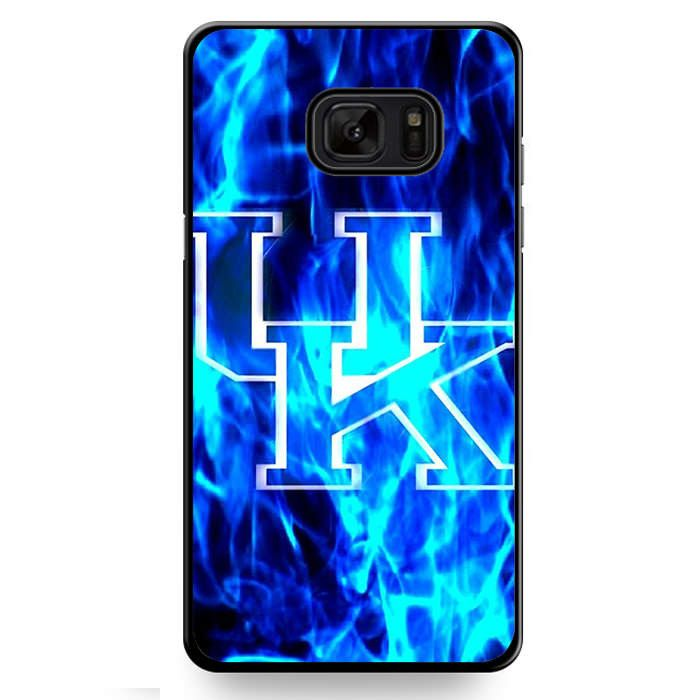 University Of Kentucky Basketbal TATUM-11548 Samsung Phonecase Cover For Samsung Galaxy Note 7