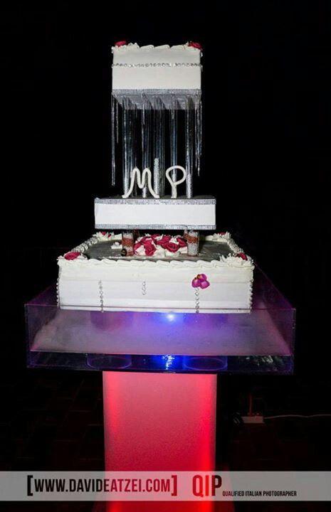 Torta futurista
