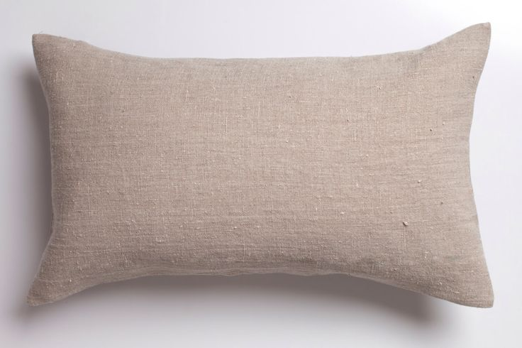 Natural linen pillow / stonewashed linen pillow / decorative linen pillow / luxury linen pillow /natural linen pillow /natural linen cushion by LUMODECO on Etsy https://www.etsy.com/listing/490565828/natural-linen-pillow-stonewashed-linen