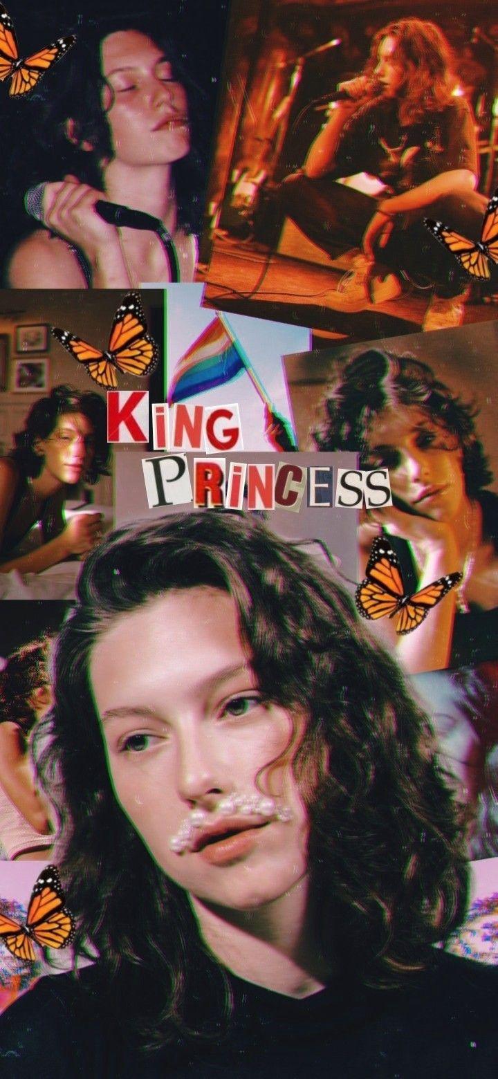 King Princess Wallpaper Princess Movies Princess Aesthetic Princess Wallpaper