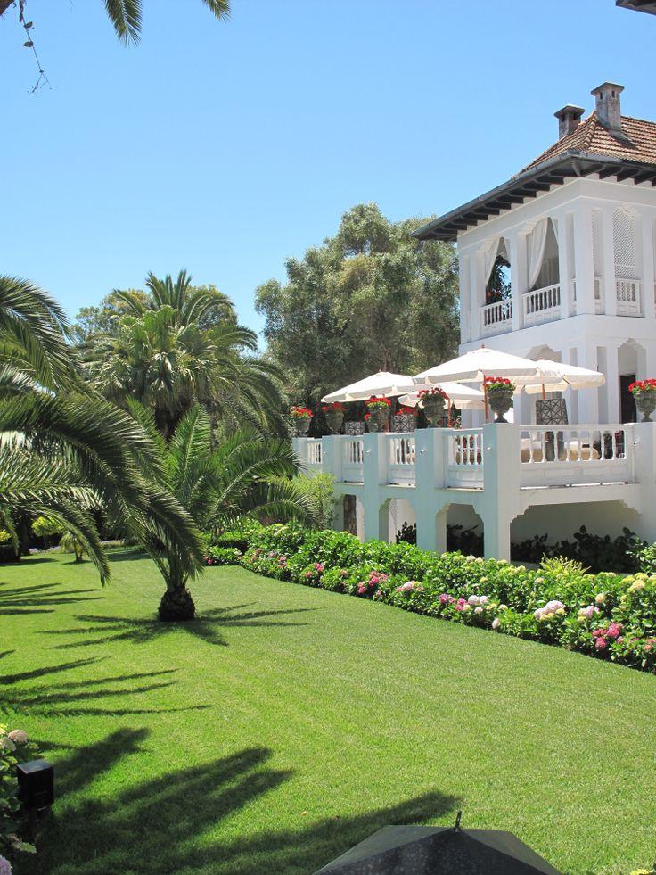 Villa Josephine, Tanger