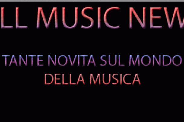 Pubblicare articoli e contenuti dedicati ad artisti e gruppi musicali #singoli #interviste #album #etichette #locali