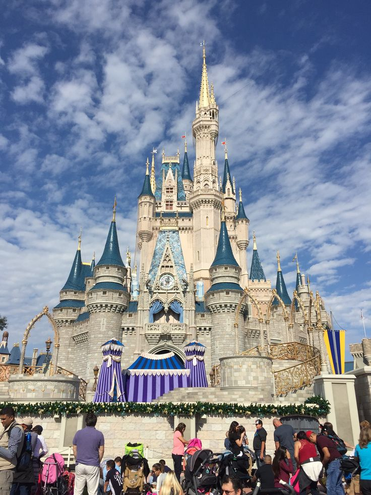 Magic Kingdom, Orlando