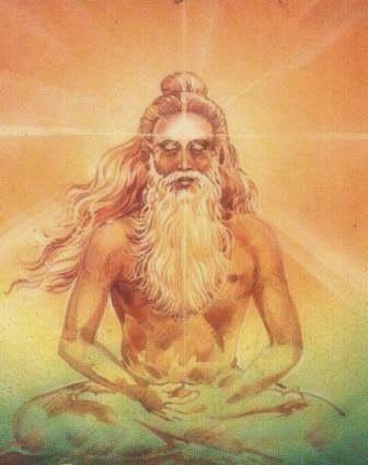 La meta del yoga se describe como samadhi     En los Yoga-sutras también se explica que el samadhi no puede ser alcanzado antes de dom...