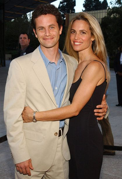 Kirk Cameron and Chelsea Noble Cameron married Noble, who ...