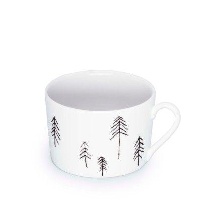 Fir fir fir cup, the House of Rym