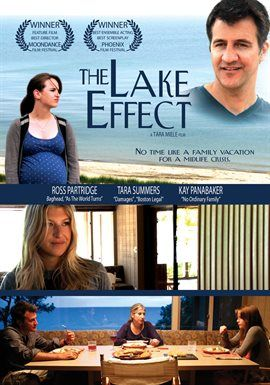 The Lake Effect / Ross Partridge