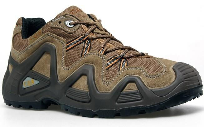 Легкая обувь для путешествий