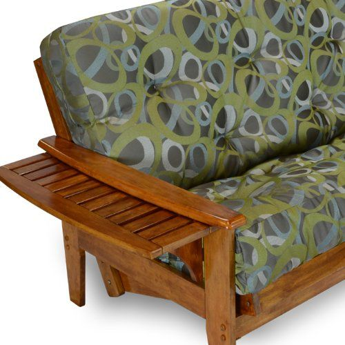 Eastridge Futon Frame – Queen Size, Solid Hardwood  http://www.furnituressale.com/eastridge-futon-frame-queen-size-solid-hardwood/