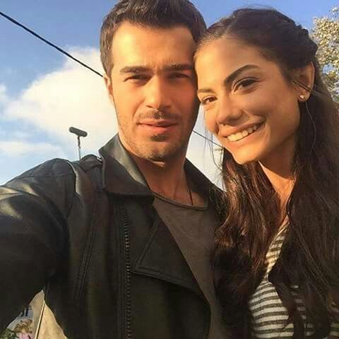 Best selfie  of the best couple