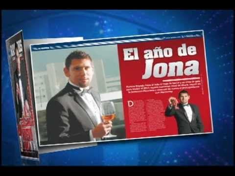 Spot Revista #Rayados. Enero 2013