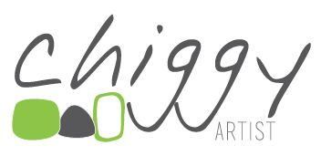 I'm happy with my new logo. I can't move away from the green.. love it! chiggy.com.au