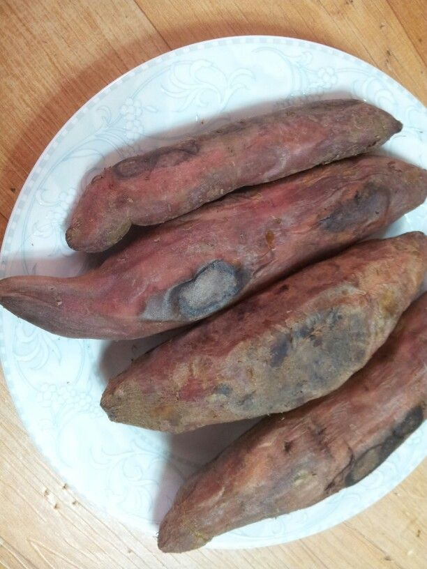 구운고구마sweet bake potato