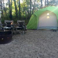 Camping Tips, Tricks, and Hacks (All my favorites)