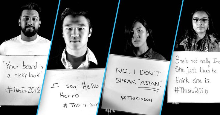 Bowdoin's Asian Students Association speaks out against the model minority myth.