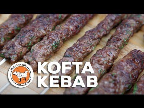 Kofta Kebab di MuoioSazio