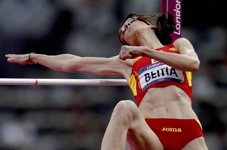 Ruth Beitia