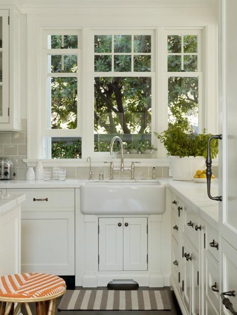 Palo Alto Dutch Colonial Revival, ScavulloDesign | Remodelista Architect / Designer Directory