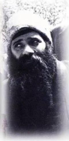 """"""" If the grace of God worked in your heart and you felt a strong desire to repent, do not hesitate not even for a few minutes..""""  H. H. Pope Shenouda"""