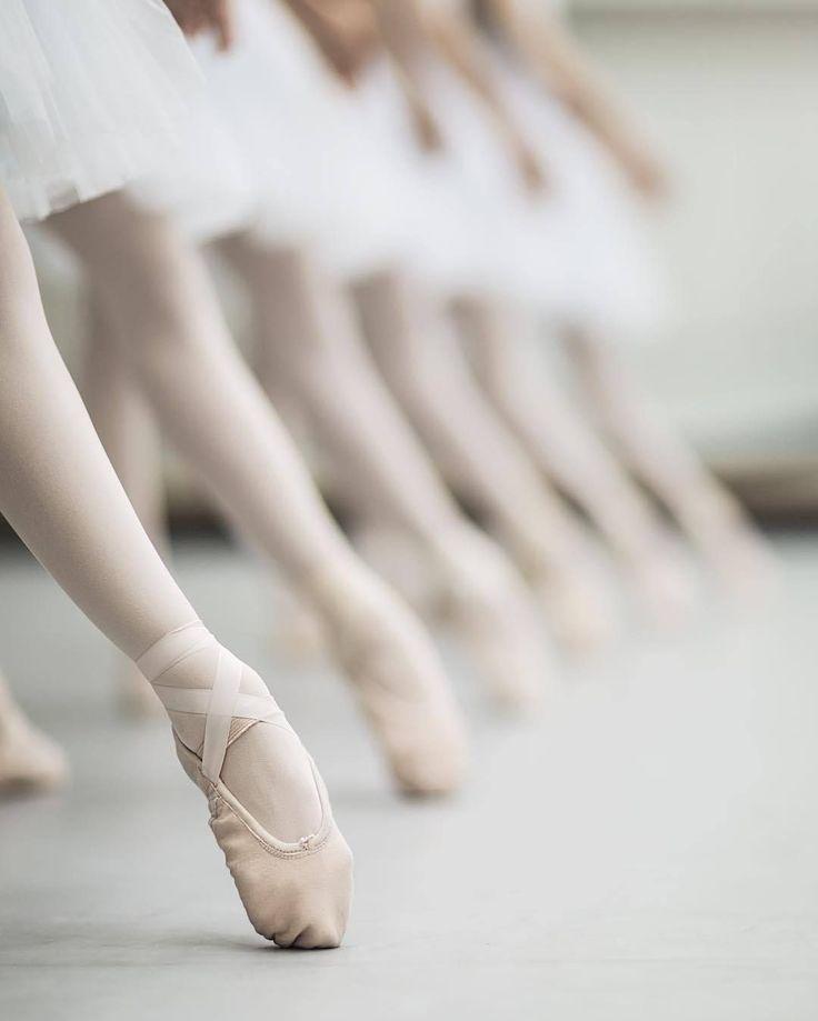 балерина с пуантами картинки фундаментальная наука