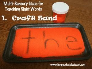 Strategies for Improving Handwriting