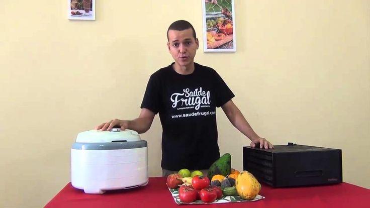 [ NOVO! ] Desidratador Excalibur x Nesco  ferramentas crudivorismo alimentação viva - http://vemserfit.com.br/desidratador-excalibur-x-nesco-ferramentas-crudivorismo-alimentacao-viva/ - Para Ver Mais Dicas Como Esta: Acesse!  http://vemserfit.com.br