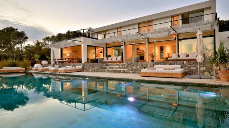 14 best Luxury houses images on Pinterest Luxurious homes, Luxury