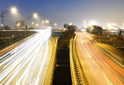 A Qualitative Policy of Urban Lighting in the Master Plan: Roadway Lighting — Tonality, Public Health and Light Pollution