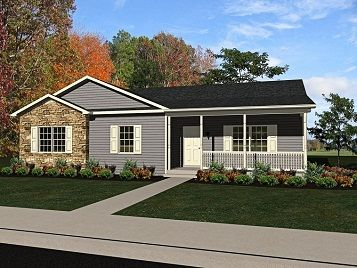 1000 ideas about ranch floor plans on pinterest ranch for New ranch style homes in maryland