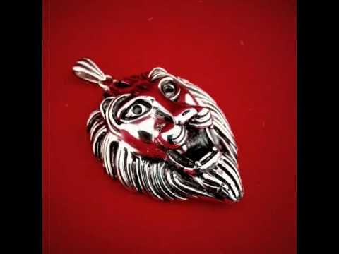 Popular Stainless Steel Casting Pendants online At ZuoBiSi Jewelry -p002987