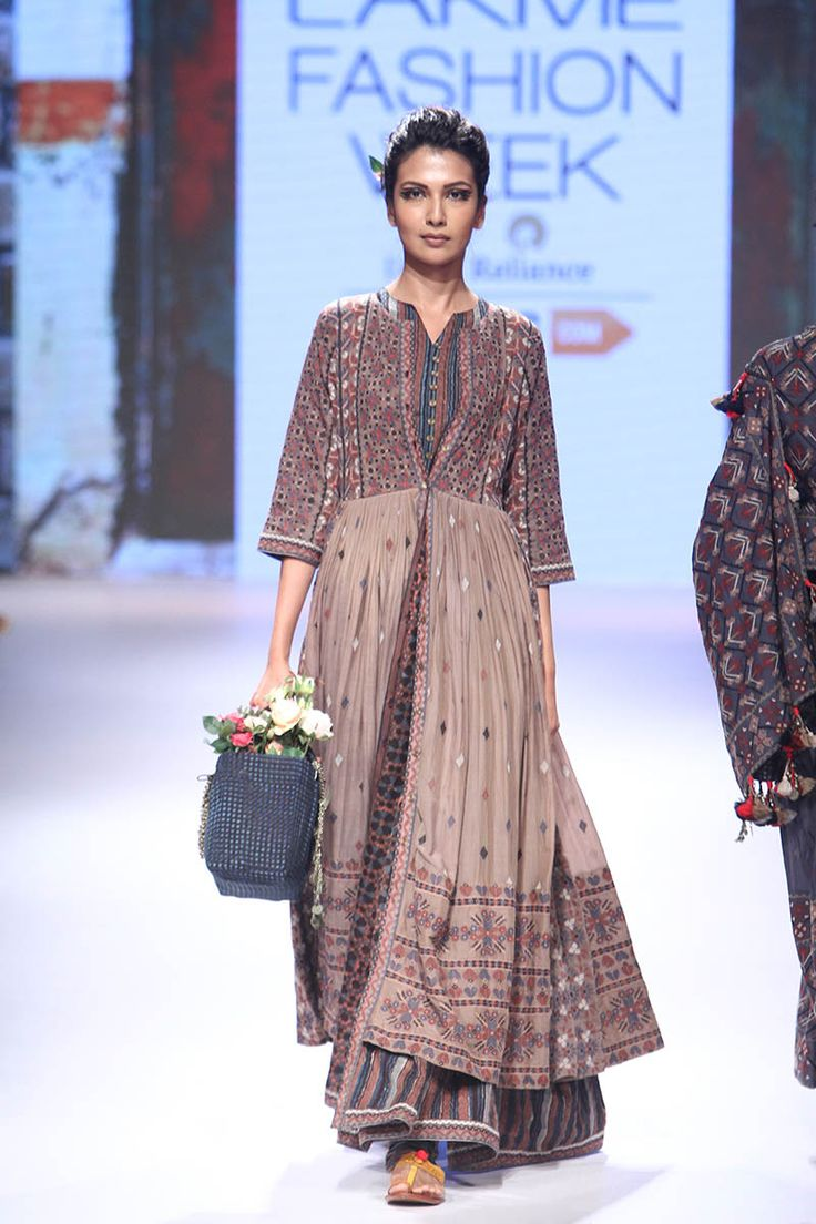 Varun and Shikha at Lakmé Fashion Week Winter/Festive 2015 | Vogue India | Cat:- Fashion Shows | Author : - Vogue.in | Type:- Article | Publish Date:- 08-28-2015