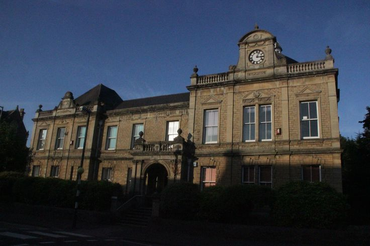 Frome Town Councillors shortlisted the 4 names to go out to a public vote on the 7th January 2015 at the Town Council Meeting from a list of 14 names submitted by members of the public.  The names residents could vote on were:  Frome Town Hall The F Rooms The Town Hall The Public's Offices