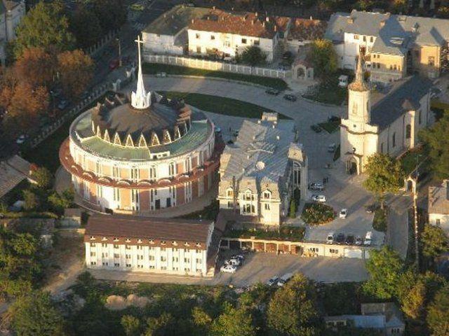 catedrala catolica iasi