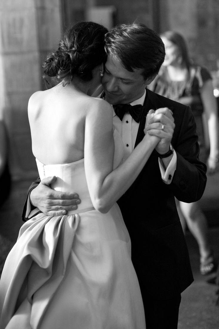 First dance to La Vie En Rose