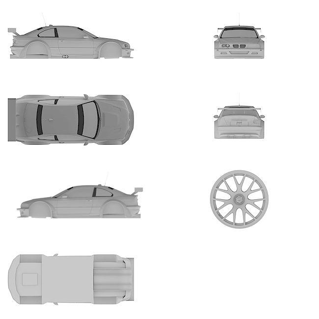 4k Ultra HD high resolution blueprint of Pagani Zonda R 4k Ultra - copy car blueprint website