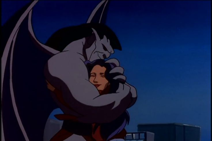Very pity disney gargoyles goliath and elisa something