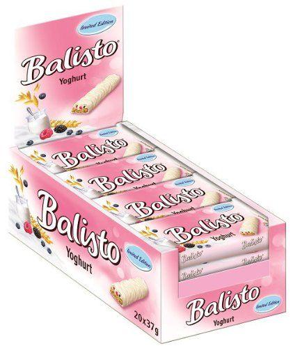 Balisto White