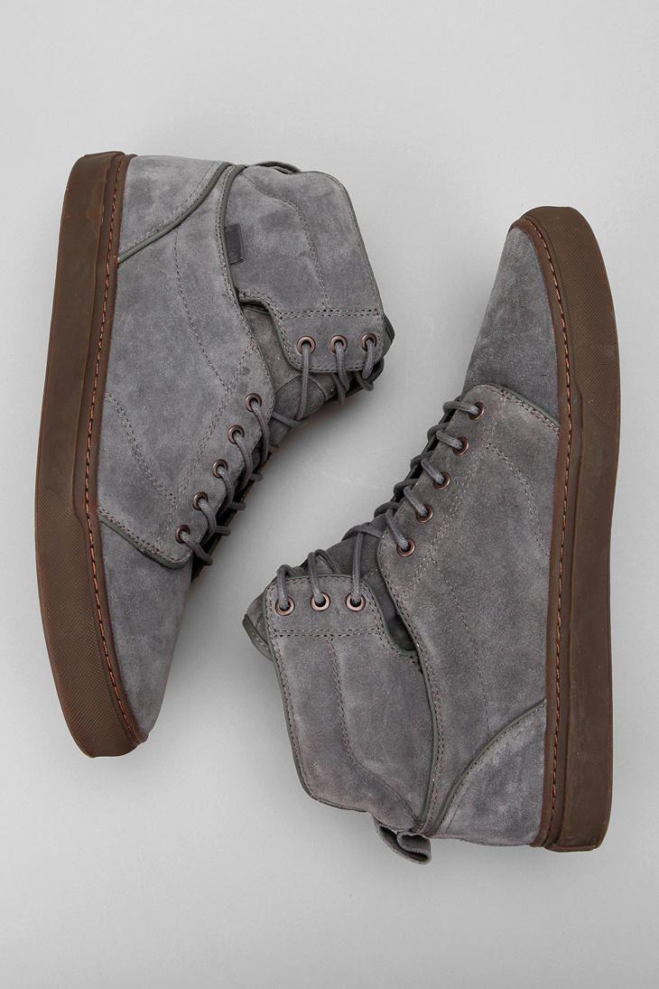 OTW By Vans Suede Alomar Sneaker