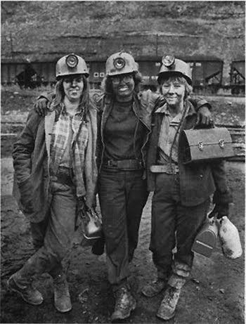 Coal Mining Women (Rounder, 1997)